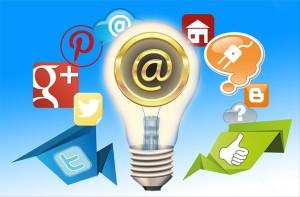 Conecta tu negocio al mundo del social media