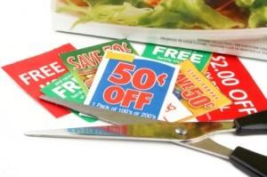 Estrategia para atraer clientes: ofrecer cupones