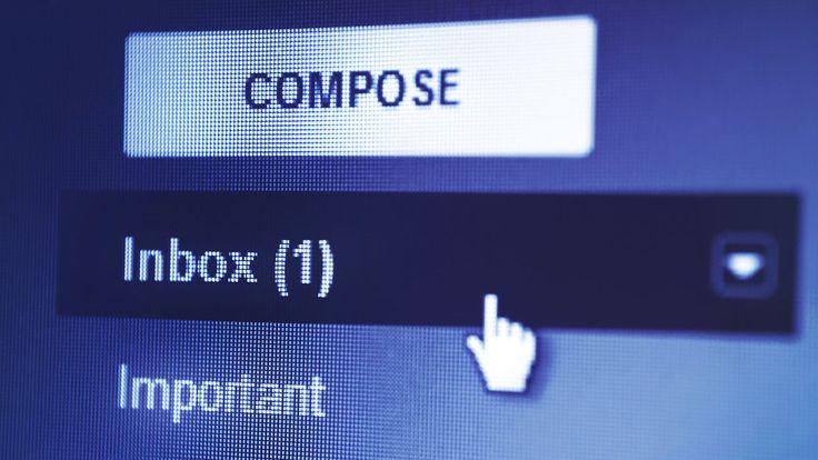 Siete recomendaciones para manejar tu buzón web