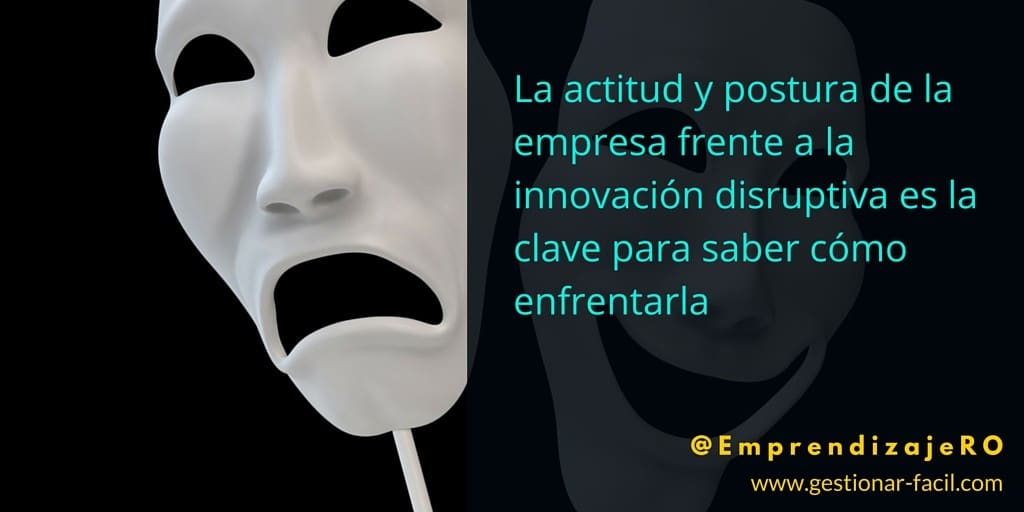 Innovación incremental vs innovación radical