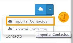Importat Contactos