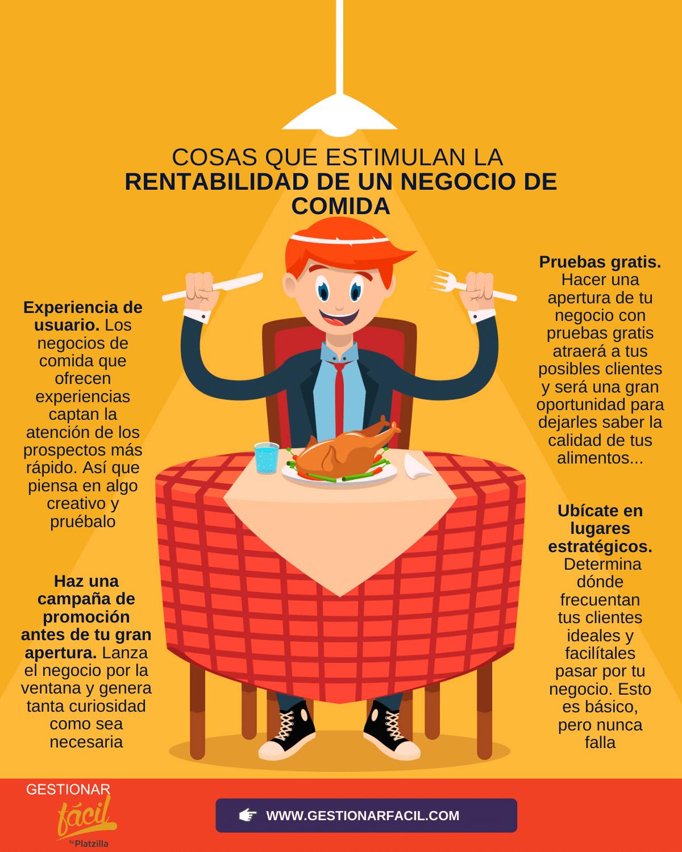cómo administrar un restaurante