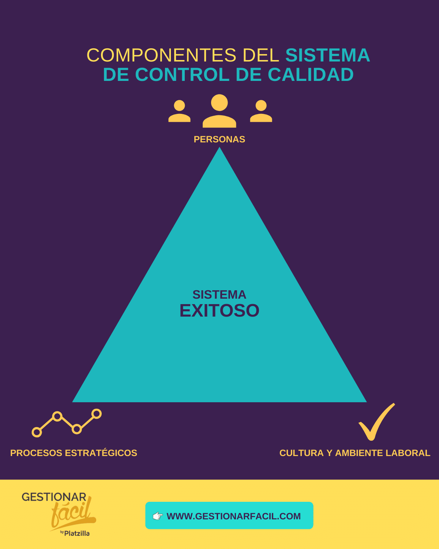 Control de calidad de una empresa – Manual para dummies 2