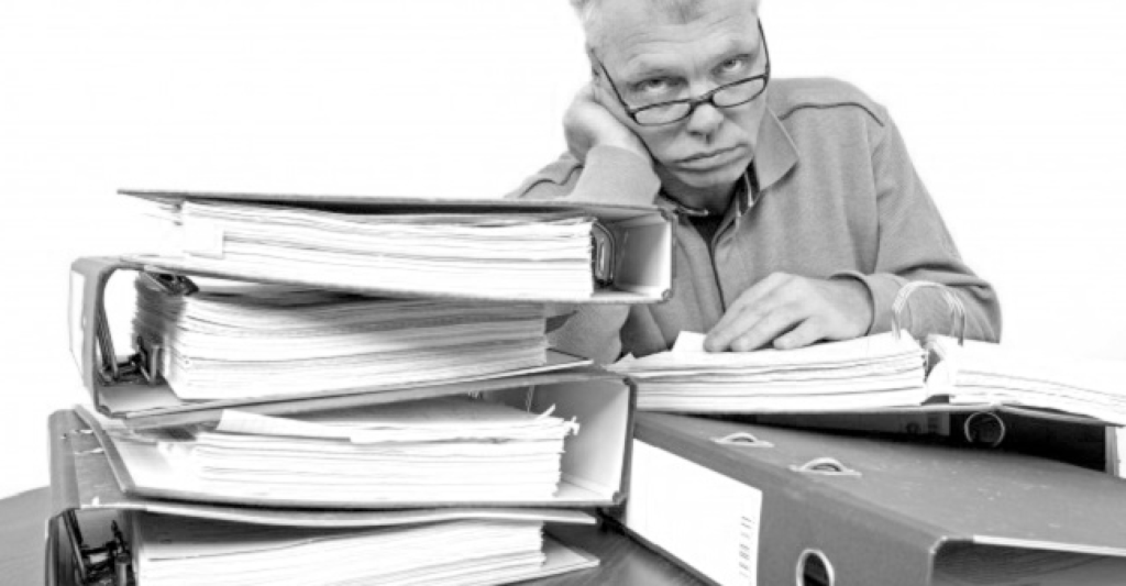 Trucos de gestión fáciles para todos. Parte 2a