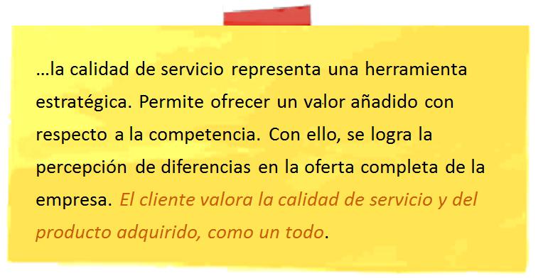 Calidad de servicio al cliente: ¿cómo mejorarla?