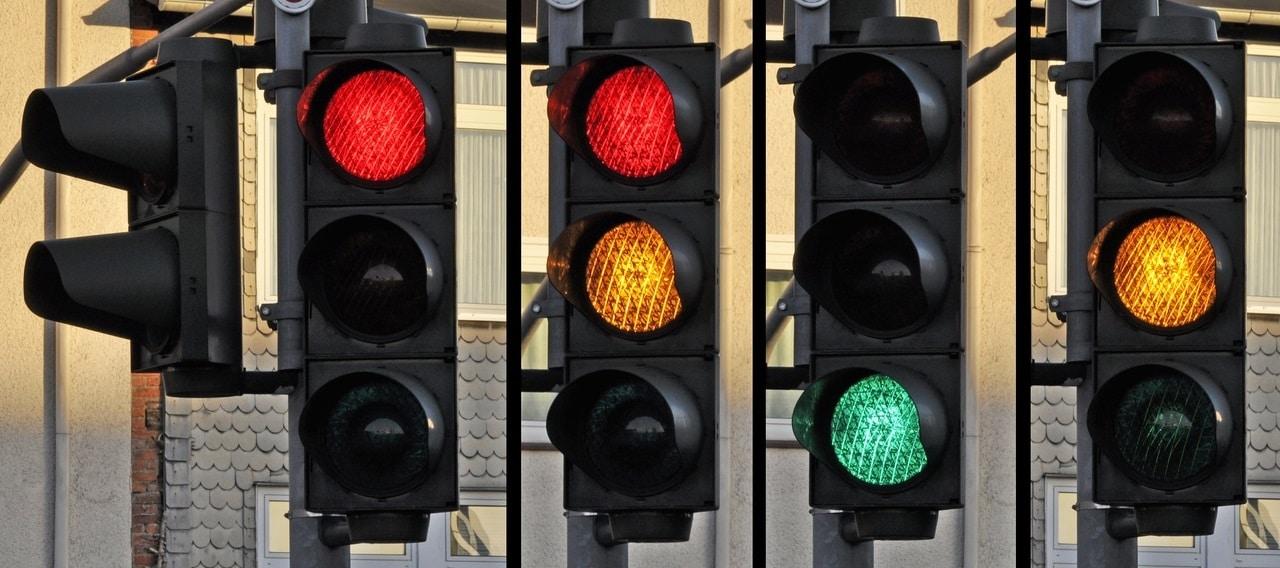 Más claves del sistema de producción Toyota: utilice el control visual...