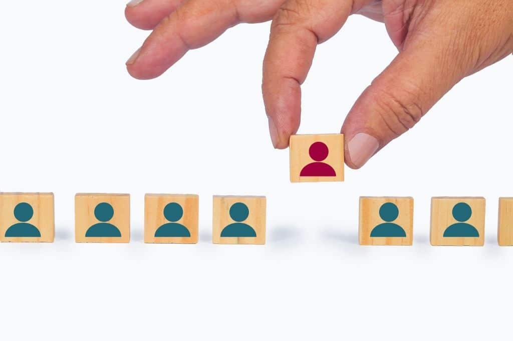 En funcionamiento regular, la gestión del talento humano es básica (áreas funcionales de la empresa)