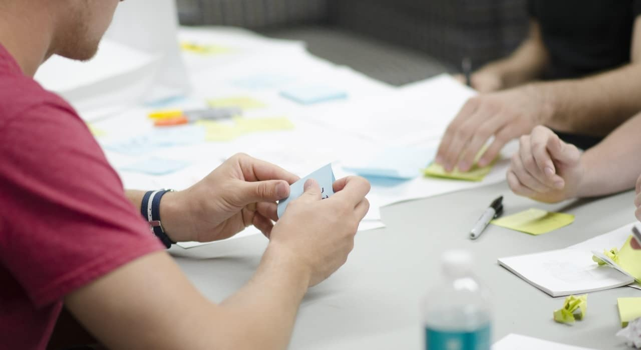Plan de acción: crear la base de datos de clientes