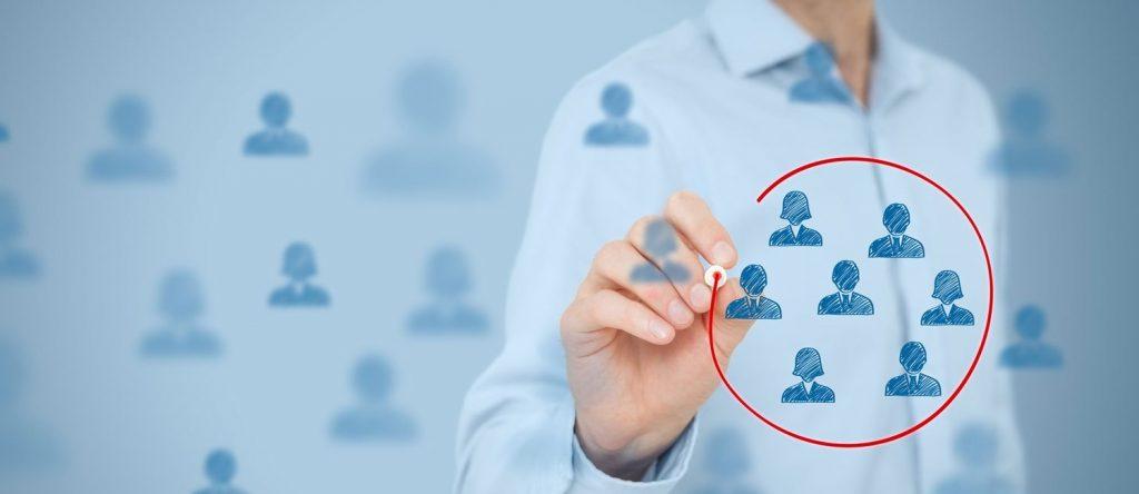 Segmentación de clientes: Mejora el área mercadeo y ventas