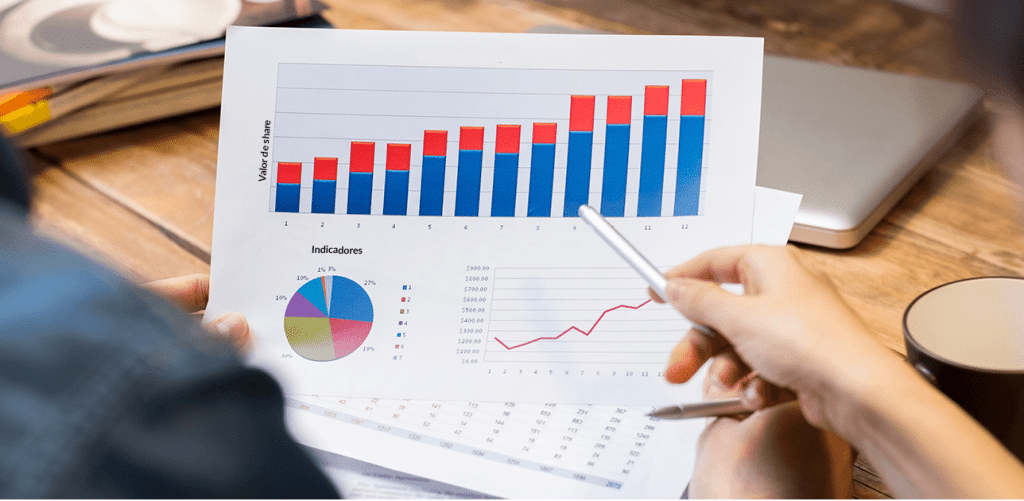 Evaluación operativa: indicador financiero en pymes