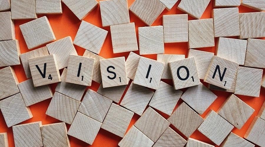 La visión es una declaración clave en toda organización...