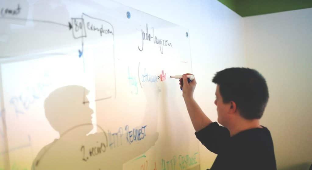 Saber explicar bien lo que haces es importante para la relación con el cliente o lead.