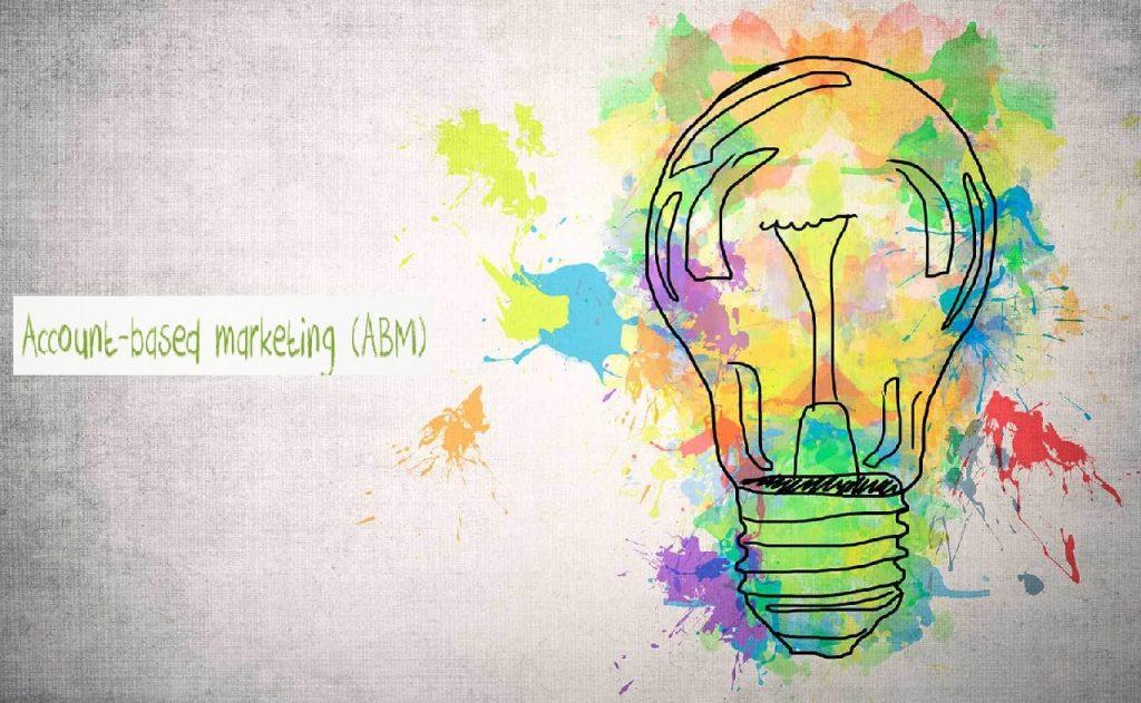Marketing basado en cuentas, clave para la relación con clientes B2B.