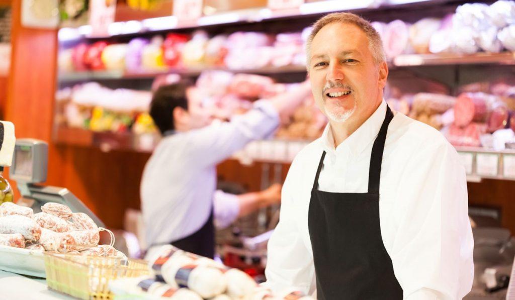 Cualidades del empresario y la eficiencia empresarial