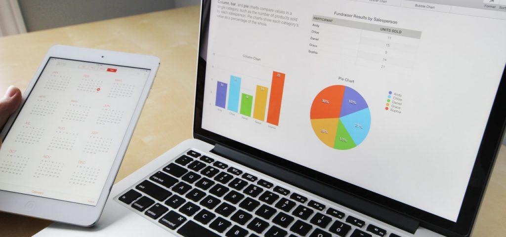 Estadística para sacar conclusiones a partir de datos históricos (técnica para controlar una empresa).