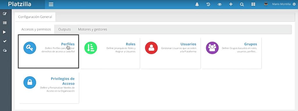 Control de la información: ¿Cómo organizar su acceso?