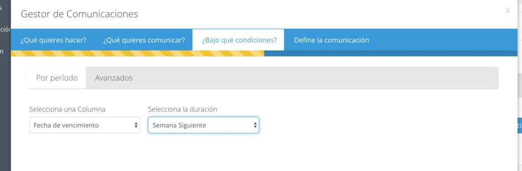 Tu gestión y empresa al día: Avisos y notificaciones en Platzilla