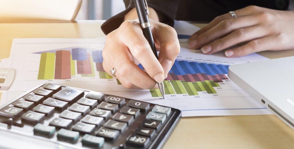 El cálculo de indicadores financieros para pymes es parte del diagnóstico de las empresas.