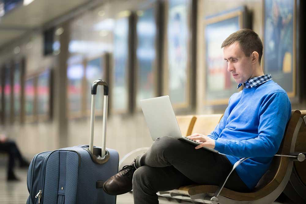 La gestión móvil. Más allá de ir a la oficina