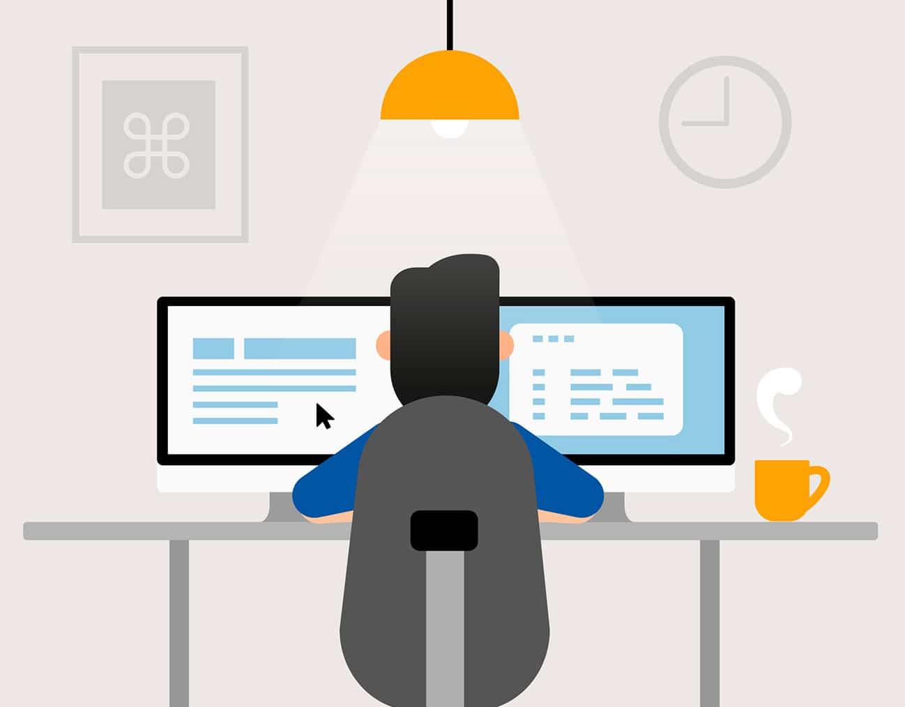 Trabajos desde casa con negocios online