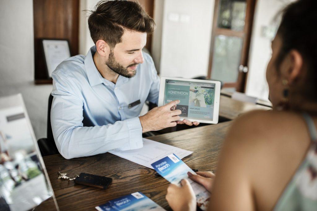 Potencia la experiencia del cliente con estos consejos