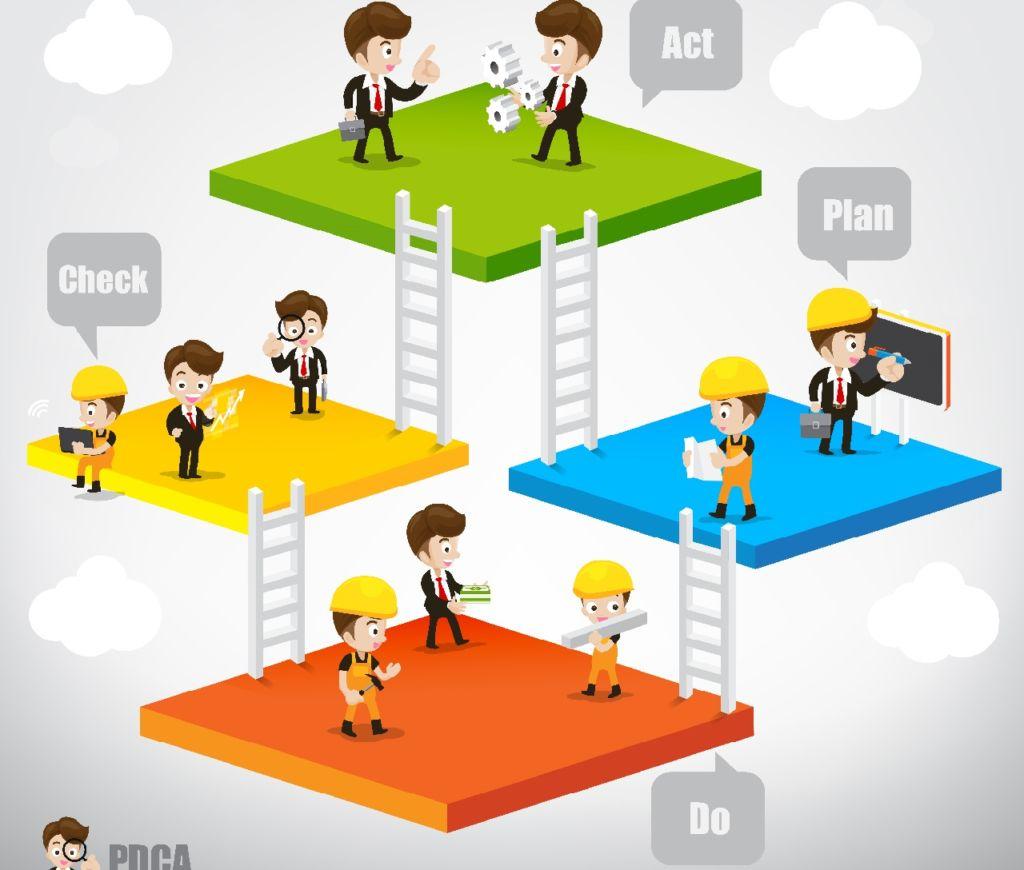 Emprendedores y empresarios, el reto es crecer… ¡pero bien!