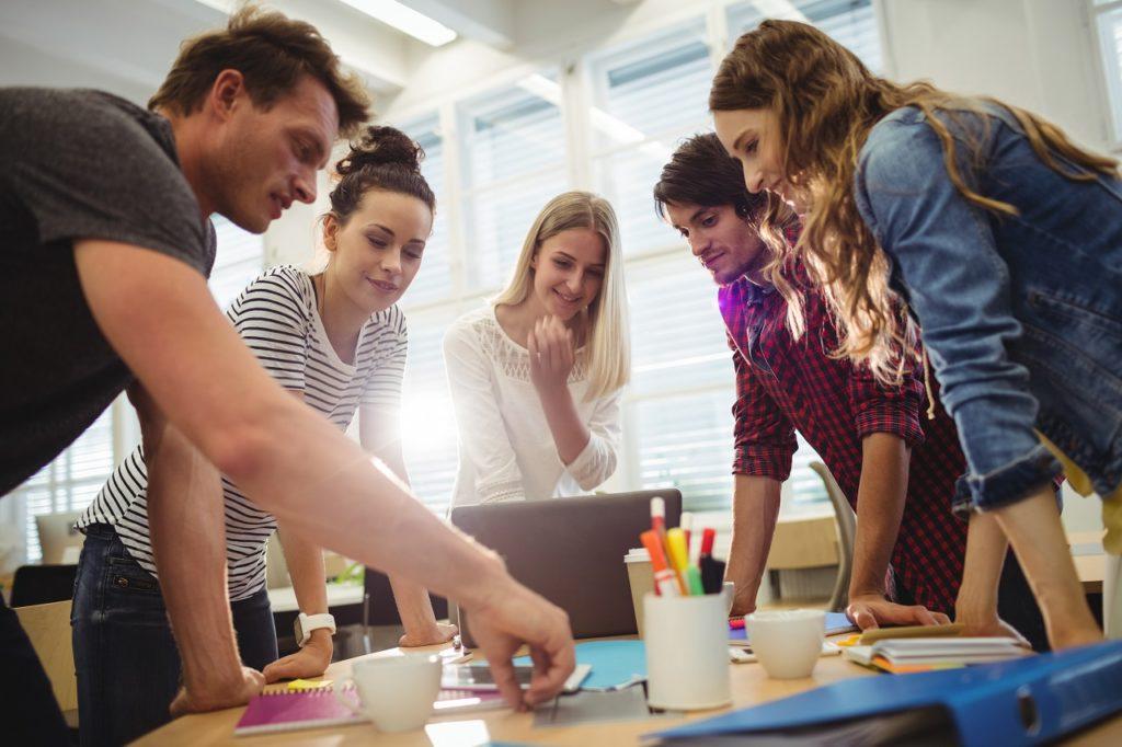 Organización funcional. ¡Agilice la eficiencia de tu equipo!
