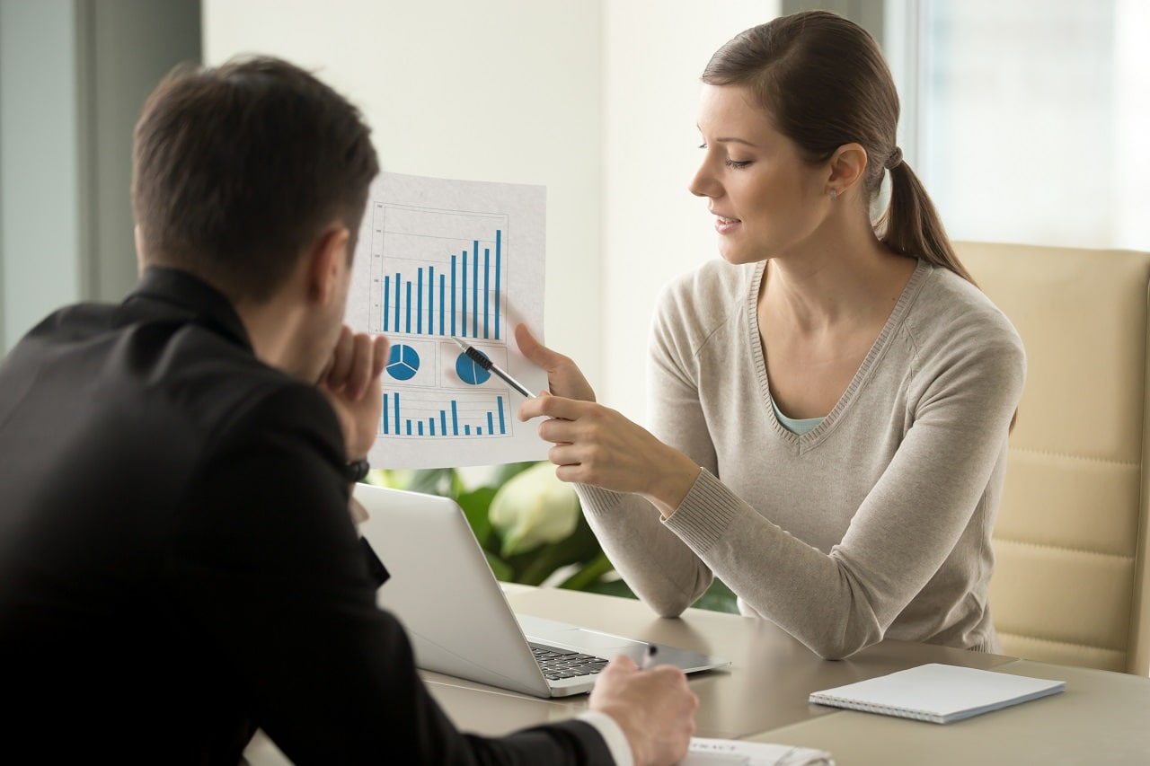 Gestión del inventario: puntos clave y beneficios