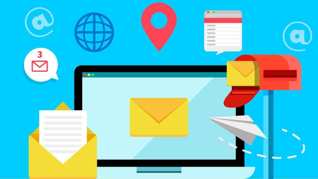 Cómo hacer un email comercial de impacto