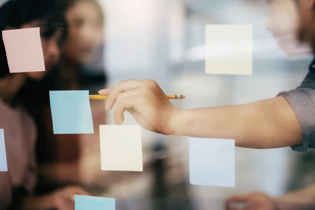 Control administrativo y eficiencia empresarial