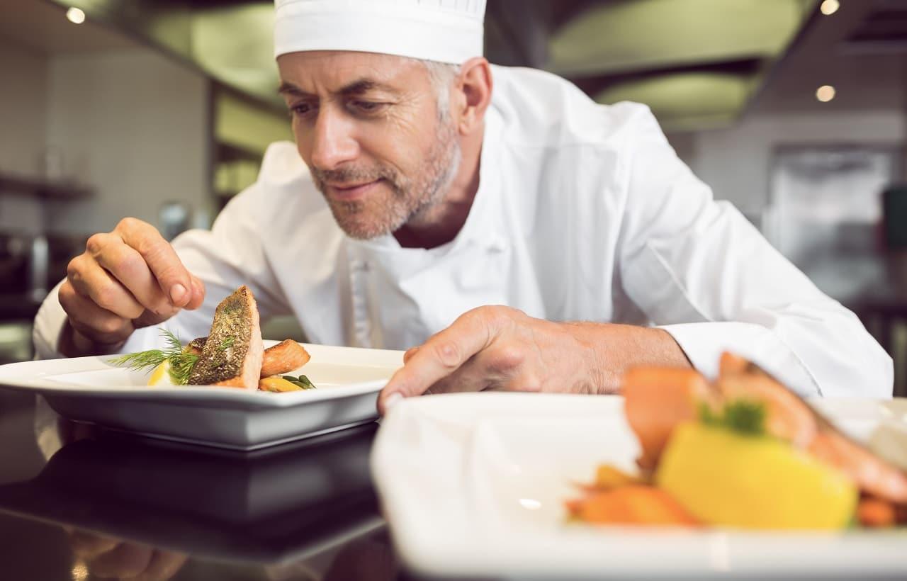 El diagnóstico demanda concentración y cuidado en los detalles... ¡como lo hace un buen chef!