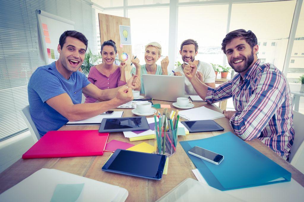 Flujos de comunicación en empresas. ¿Los identificas?