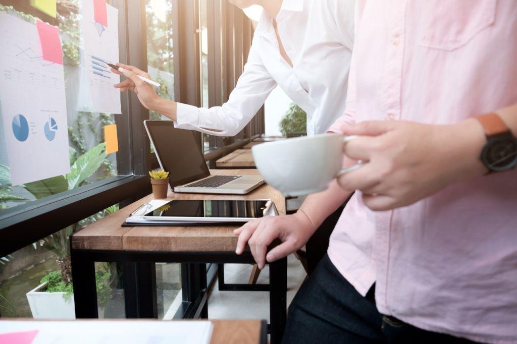 Evalúa la competitividad empresarial de tu mipyme