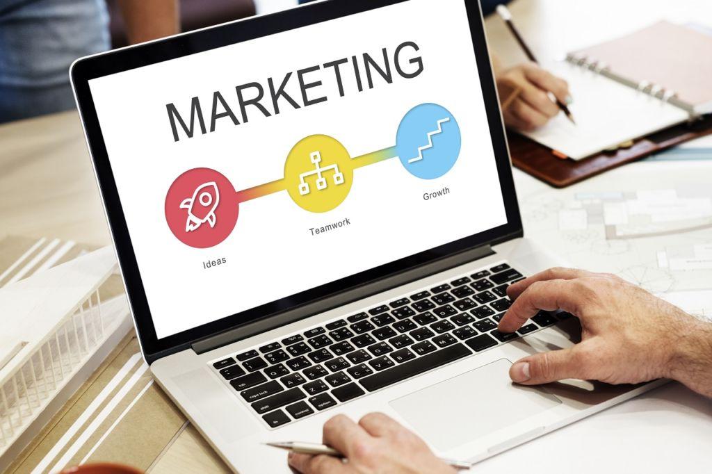 El marketing y ventas es un área de la cadena de valor esencial en toda mipyme