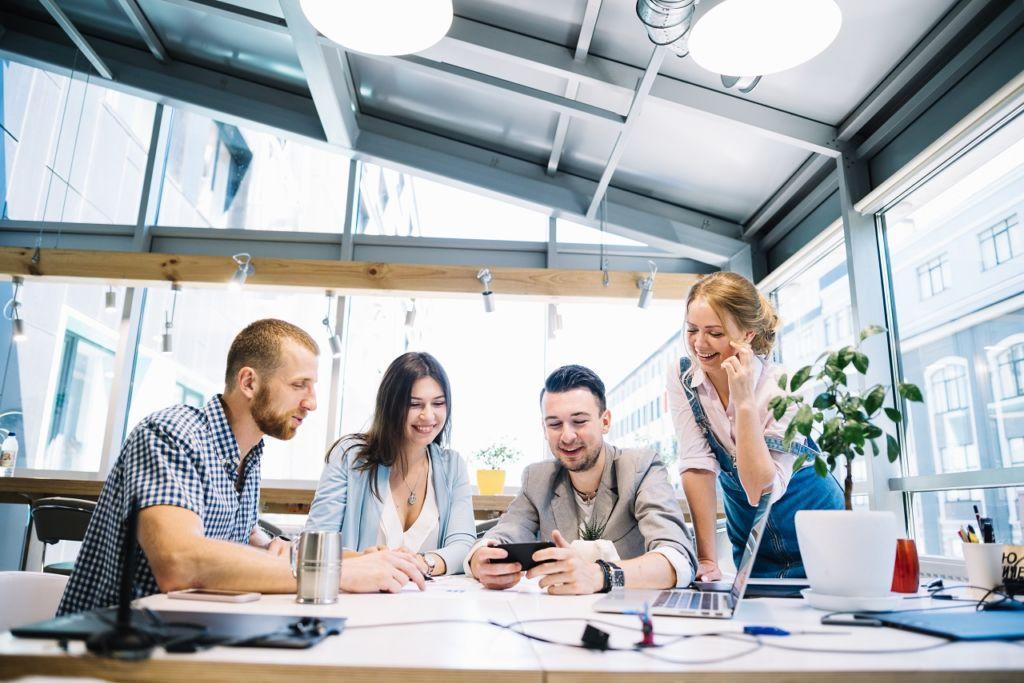 Empresa 4.0: ¿En qué se diferencia de la empresa tradicional?