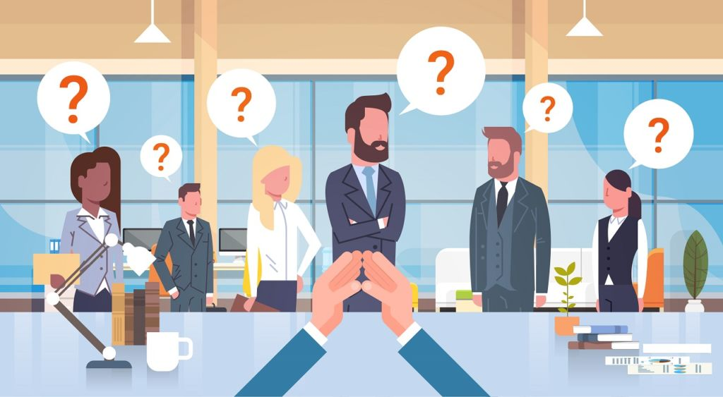 La falta de competencias en liderazgo y dirección nos puede llevar al fracaso empresarial