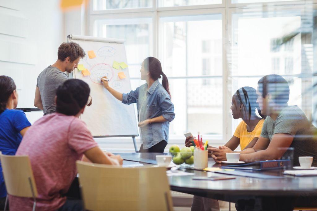 La comunicación es una pieza clave en empresas exitosas