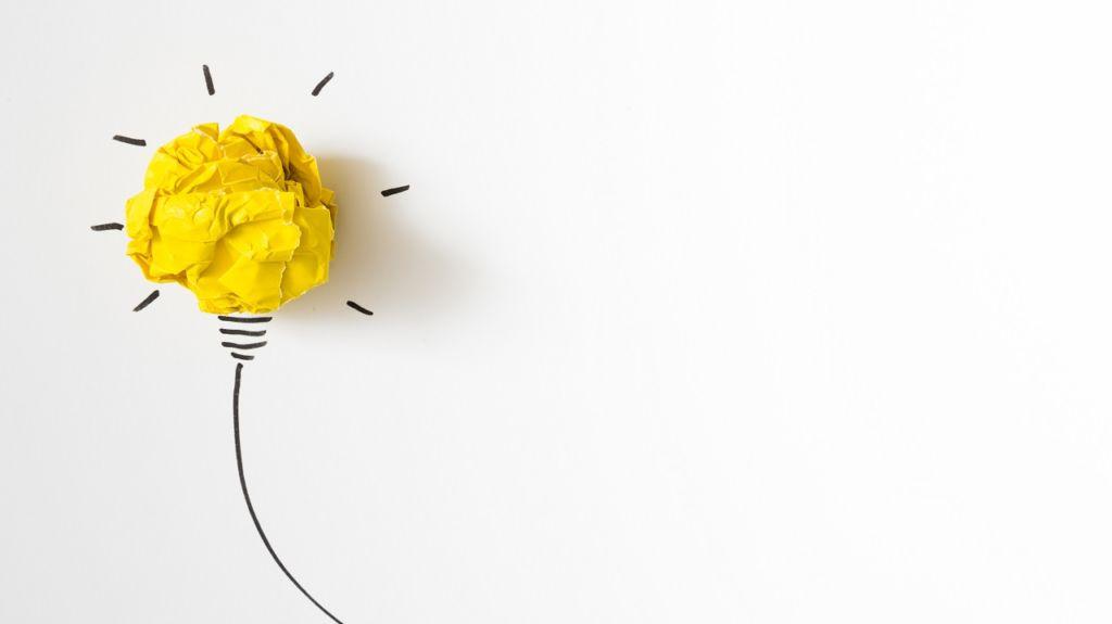 Ideas disruptivas. ¡Sorprende con productos innovadores!