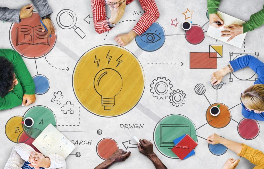 Ideas disruptivas: ¿qué pasaría si…?
