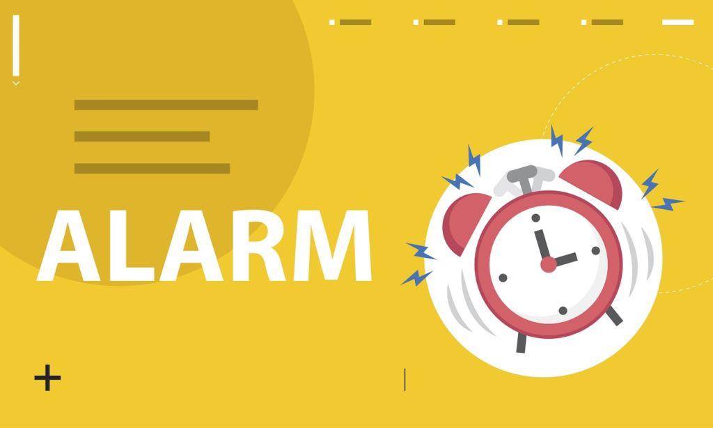 """El resultado de un indicador puede disparar una """"alarma"""" sobre la gestión"""