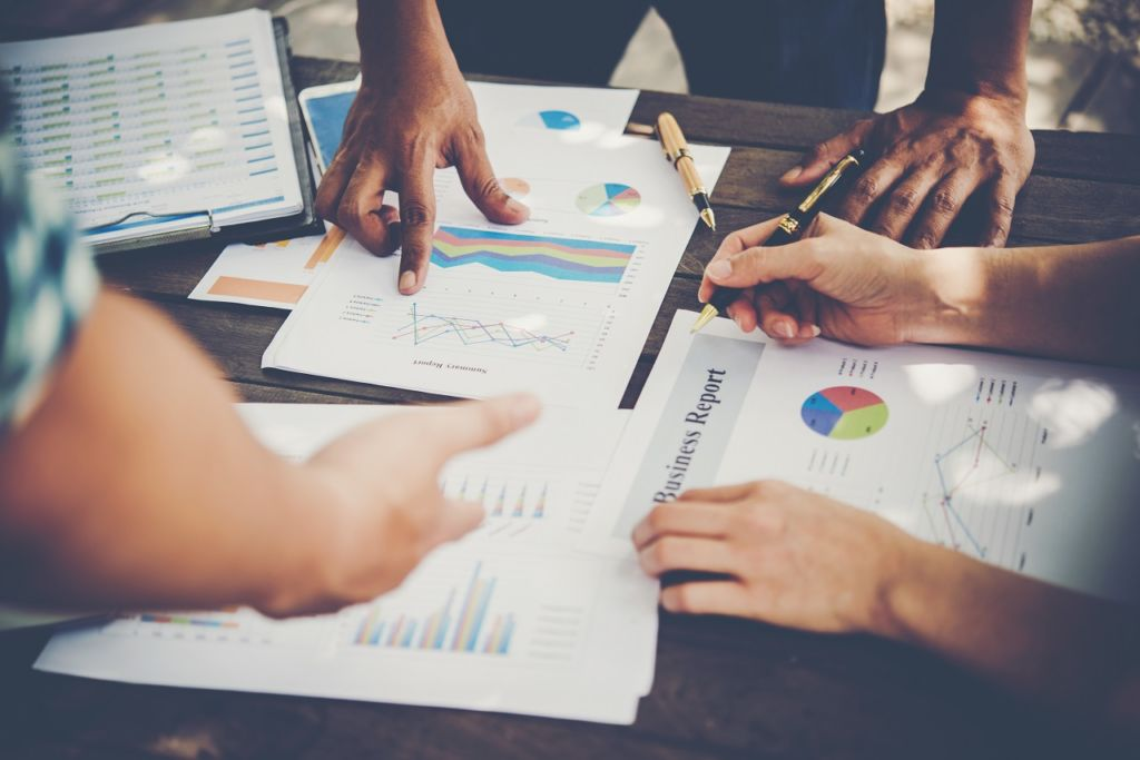 Control de una empresa: tipos y herramientas claves