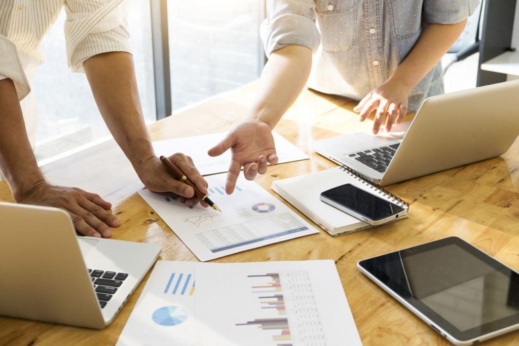 Existen empresas que deben asegurar un flujo de caja equilibrado, pues de otra forma entran en crisis