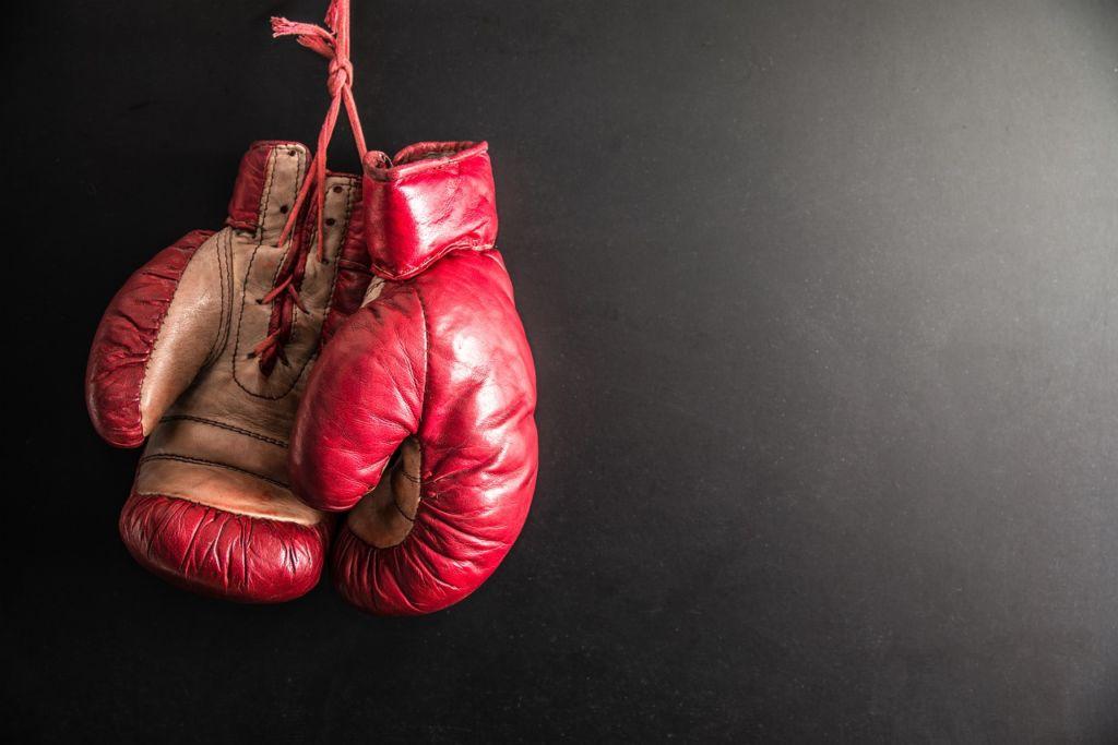 ¿Cuando llegas a la oficina te pones los guantes? ¡Piensa antes de responder!