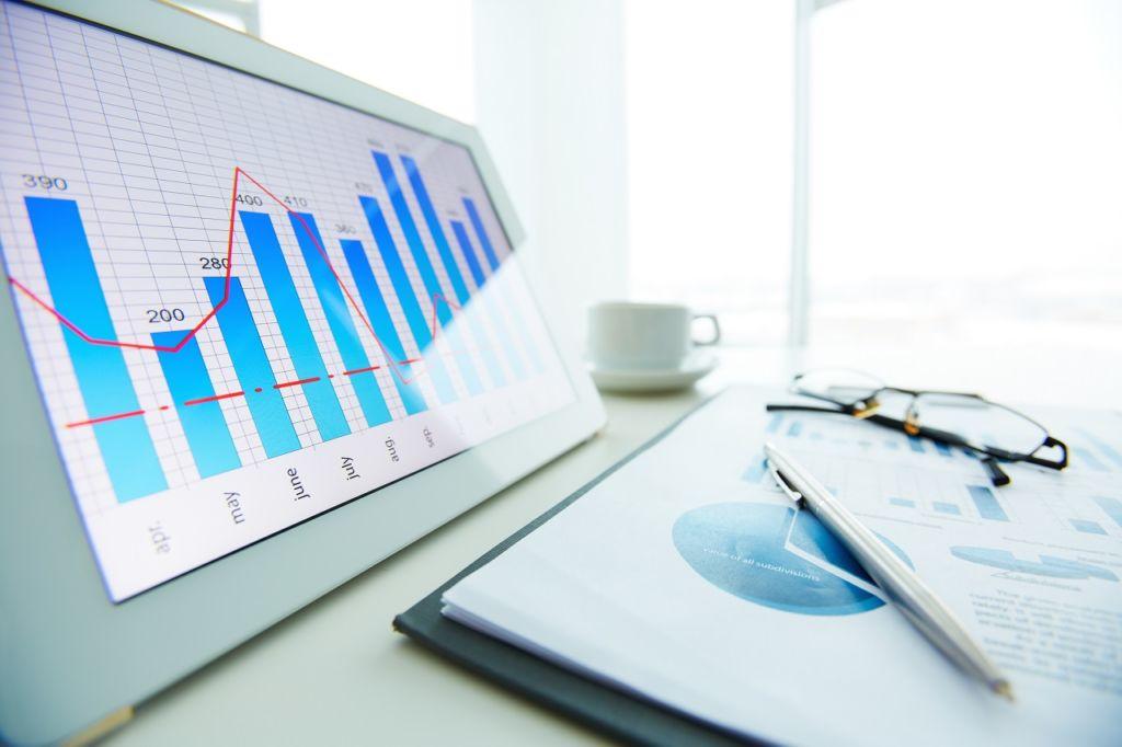 Cuando una empresa alcanza un nivel de madurez alto, suele implementar sistemas de información financiera