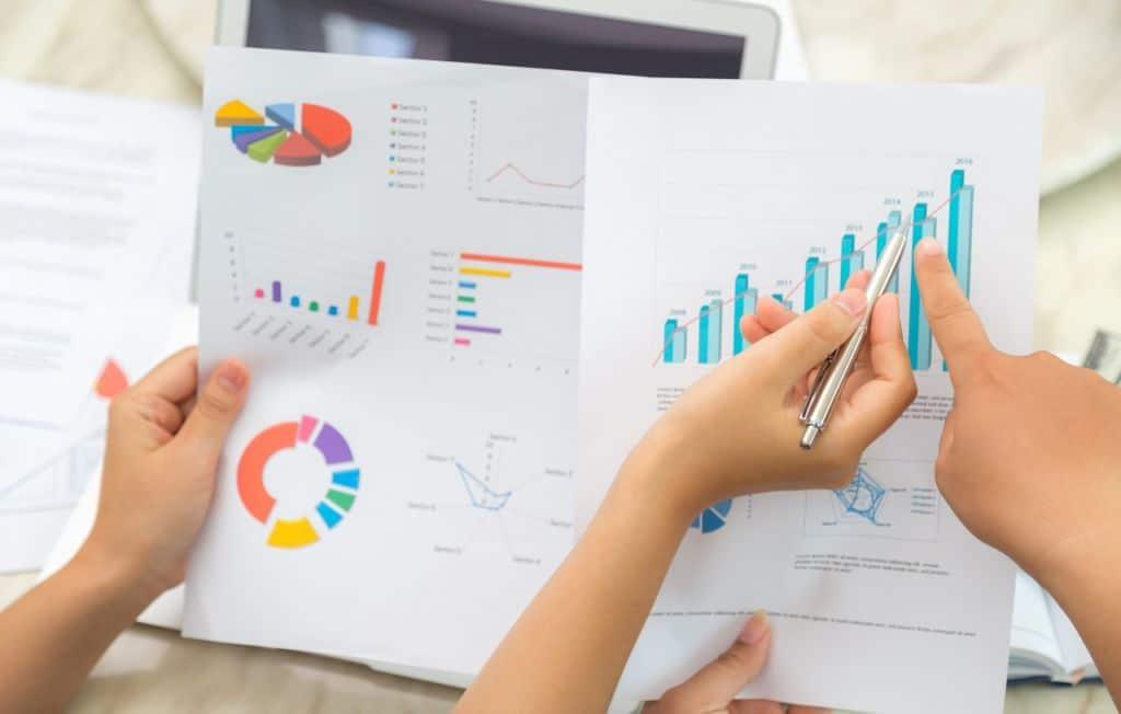 ¿Qué valor le estás dando a los datos de la empresa?