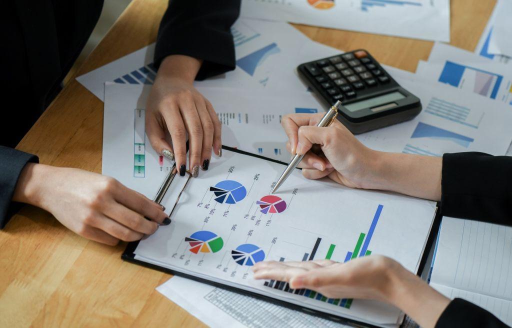 Es necesario pensar en los datos relevantes para luego hacer buenos análisis