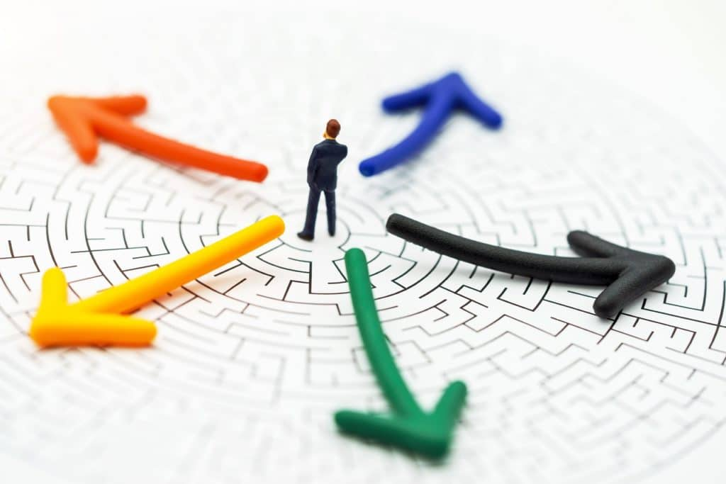 """Las empresas son """"organismos"""" complejos. No solo las grandes empresas, también las mipymes"""