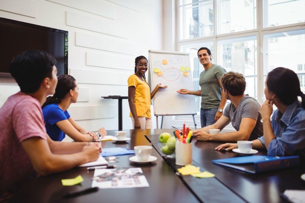 Cultura de aprendizaje: factor clave para el crecimiento interno de la organización