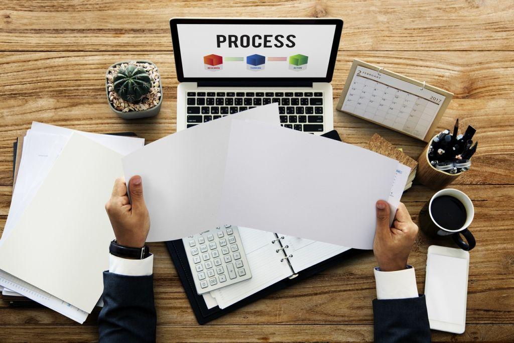 Gestión por procesos. Elementos para organizar a las pymes