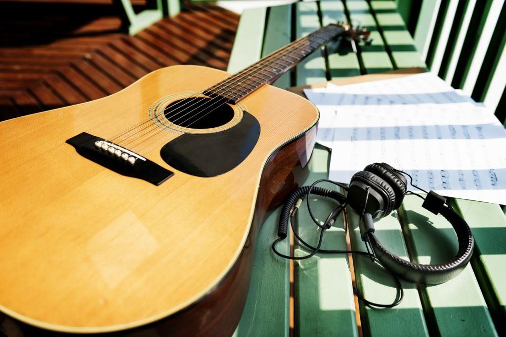 La idea de una empresa para vender instrumentos musicales no era nueva